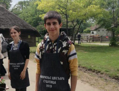Републичко такмичење у знању и вештинама, Суботица – 24. мај 2019.