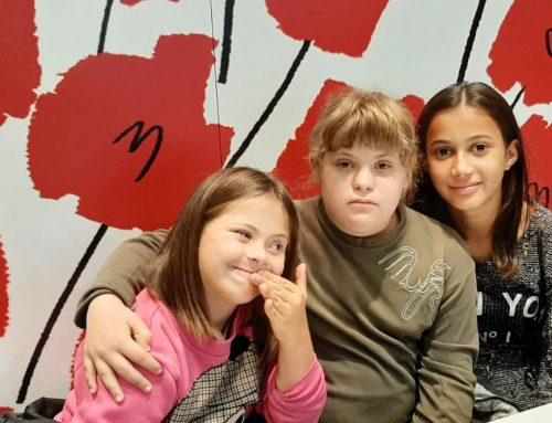 ХО Радост деци са ученицима на прослави МекДоналдса – 07. новембар 2019.