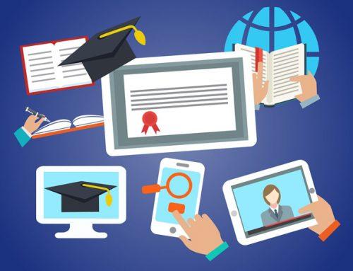 УЧЕЊА НА ДАЉИНУ – Настава за ученике основне и средње школе