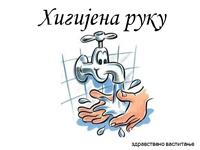 Хигијена руку