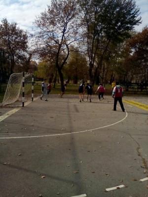 Регионално такмичење у фудбалу 2016