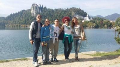 """Међународни фестивал """"Играј се з мано"""" - Словенија 2016"""