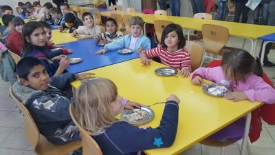 Нада за децу - торте 2015
