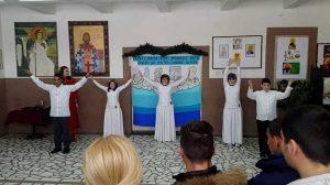 Дан школе и школска слава Свети Сава 2017