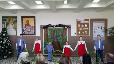 Дан школе и школска слава Свети Сава 2018.
