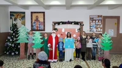 Новогодишња приредба 2018.