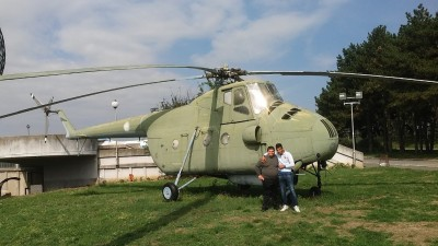 Упознавање са ваздухопловством - Септембар 2015