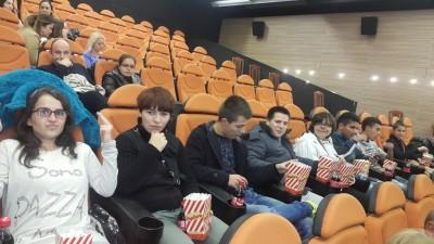Биоскоп Фонтана - Јесен Самураја - Октобар 2016