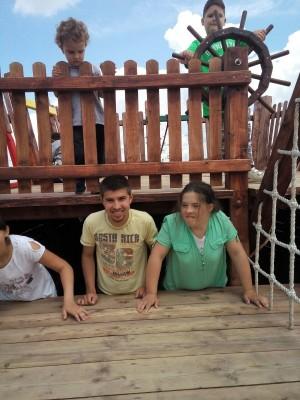 Посета налазишту у Винчи - Јун 2016