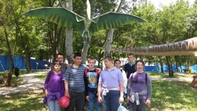 Излет на Ади Циганлији - Мај 2016