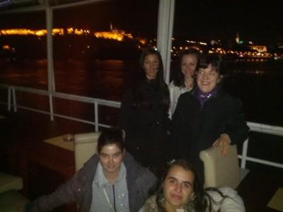 Панорамско крстарење Дунавом и Савом 2015