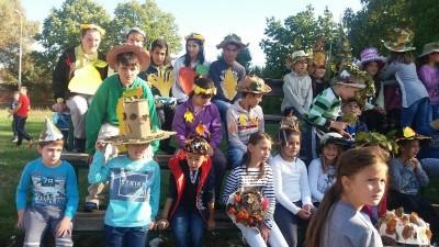 Дечја недеља - Јесењи карневал - Октобар 2017