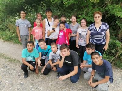 Одмор ученика на Митровом пољу - 03. август 2021.