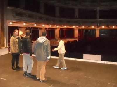 Позориште иза позоришта 2015