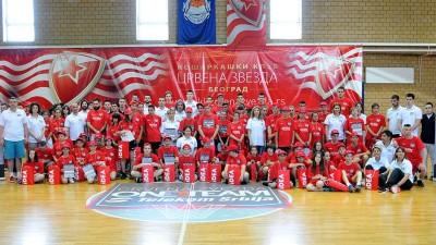 one team 08