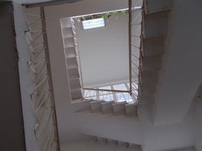 10 - centralno stepenište