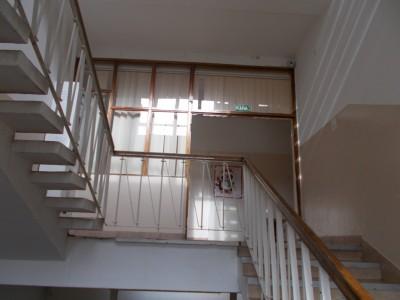 6 - stepenište